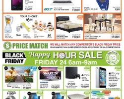 Curacao Black Friday Ad 2017