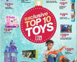 BJ's Top 10 Toys
