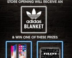 2349e1318189 View Tilly's Black Friday 2017 Ad Sale and save with this year Tilly's Black  Friday deals on Adidas Swift Run Mint Girls Shoes, Vans Dino Sk8-Hi Zip  Kids ...