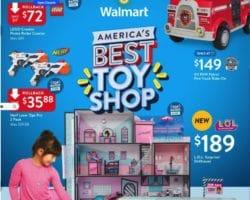 Walmart Toy Catalog