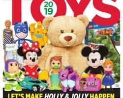 Dollar General Toy Book 2019