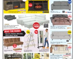 American Furniture Warehouse Black Friday Ad 2018
