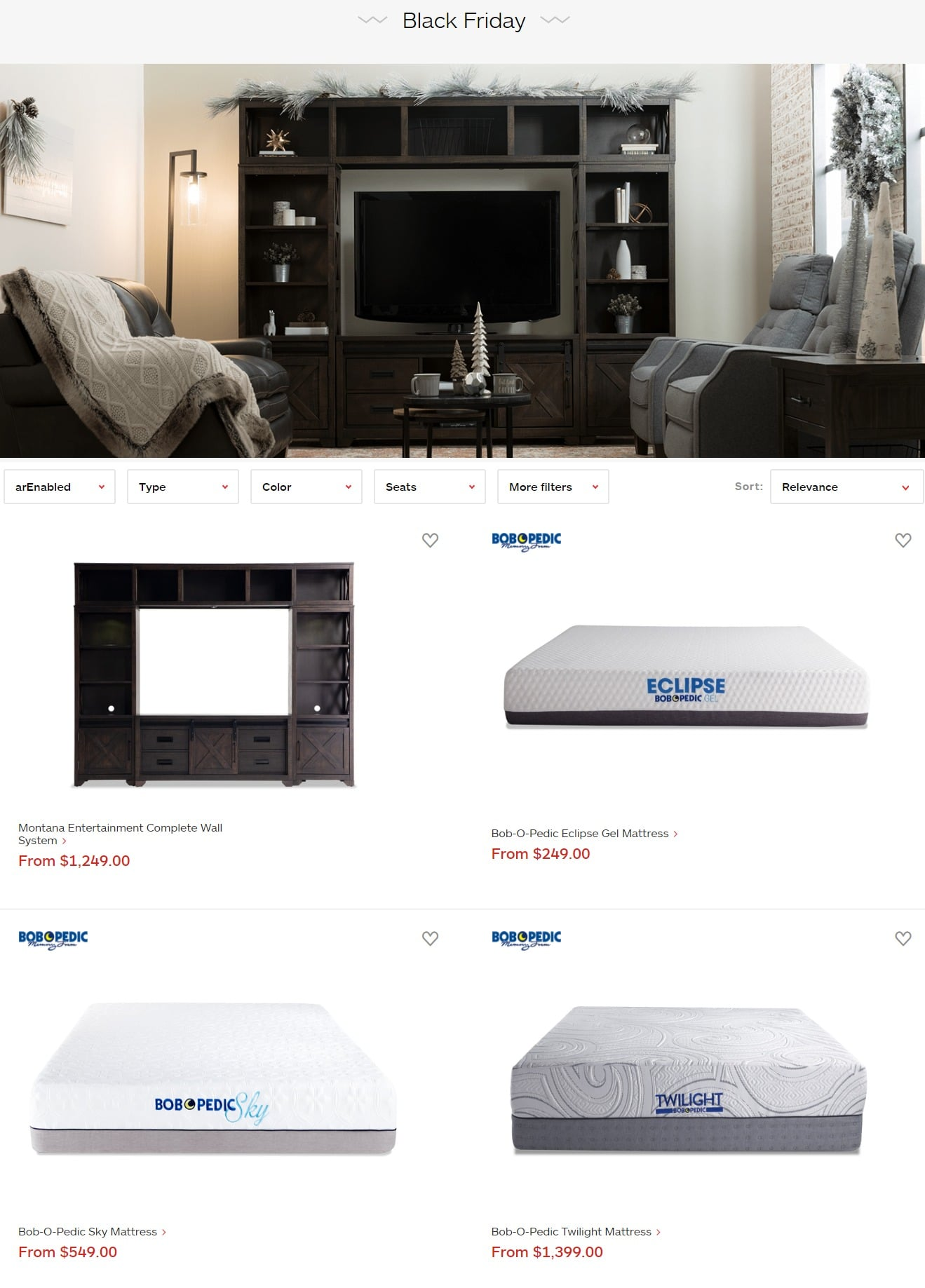 Bob S Discount Furniture Coupons Deals And Promo Codes