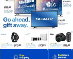 Best Buy Black Friday 2019