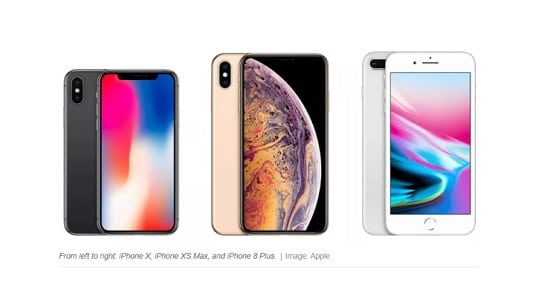 Target iPhone deals