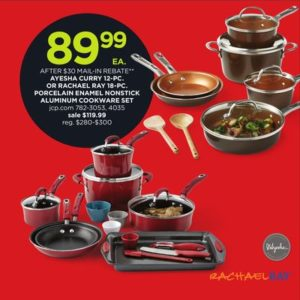 Cookware Sets JCPenney