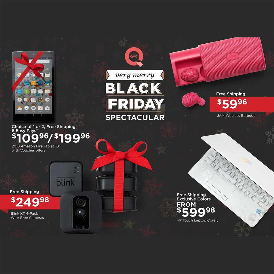 Qvc Black Friday Ad 2018