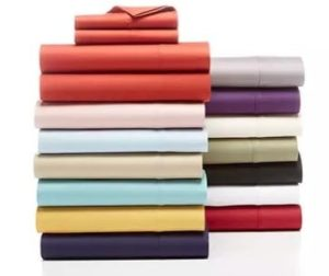 Sheet Sets & Bedding