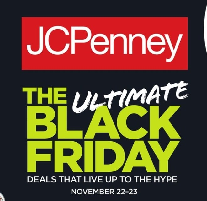 b5e5d81e11daa Best JCPenney 2018 Black Friday Deals