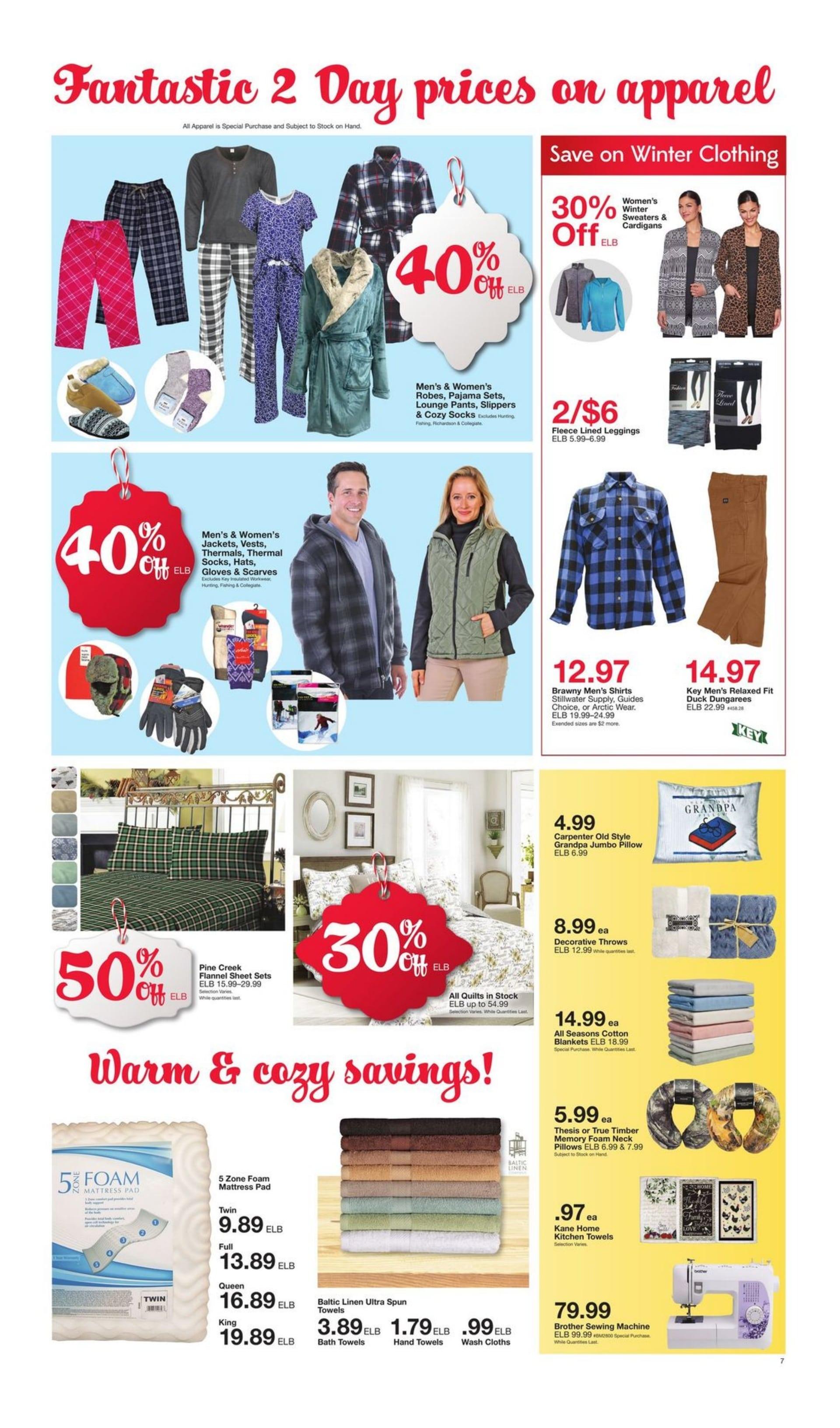 32d91d774 Bi-Mart Black Friday Ad 2018
