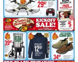 b6e687c3 Browse Bass Pro Shops Pre-Black Friday 2018 Sale with deals valid 8AM to  6PM on Thanksgiving and 5AM to 9PM on Black Friday. Save with this year Bass  Pro ...