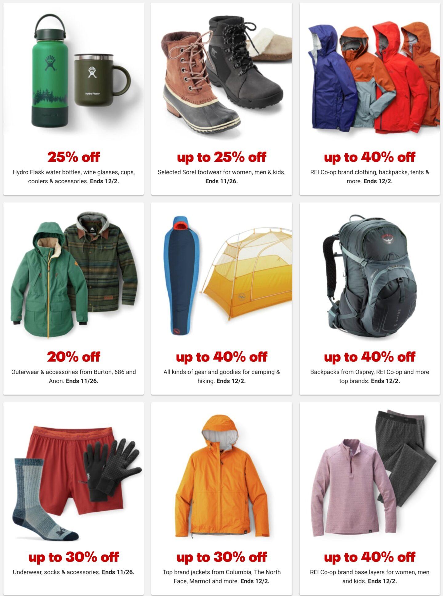 d9c725a3c low price rei north face rain jacket 027e9 fe06c