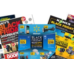Best 2018 Black Friday Deals