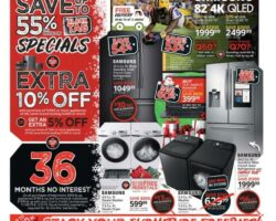 Conns Black Friday Ad
