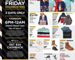 Sears Black Friday Ad Sale 2019