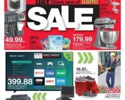 Bi-Mart Black Friday Ad Sale 2019