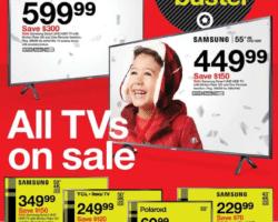 Black Friday Tv Deals 2020