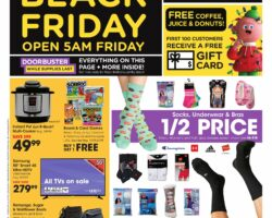 Fred Meyer Black Friday Ad Sale 2019