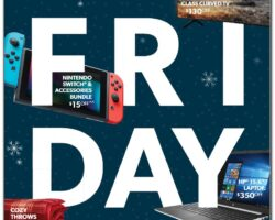 Sam's Club Black Friday Sales Ad 2019