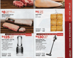Costco Black Friday 2019 Deals