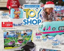 Walmart Toys Catalogue 2019