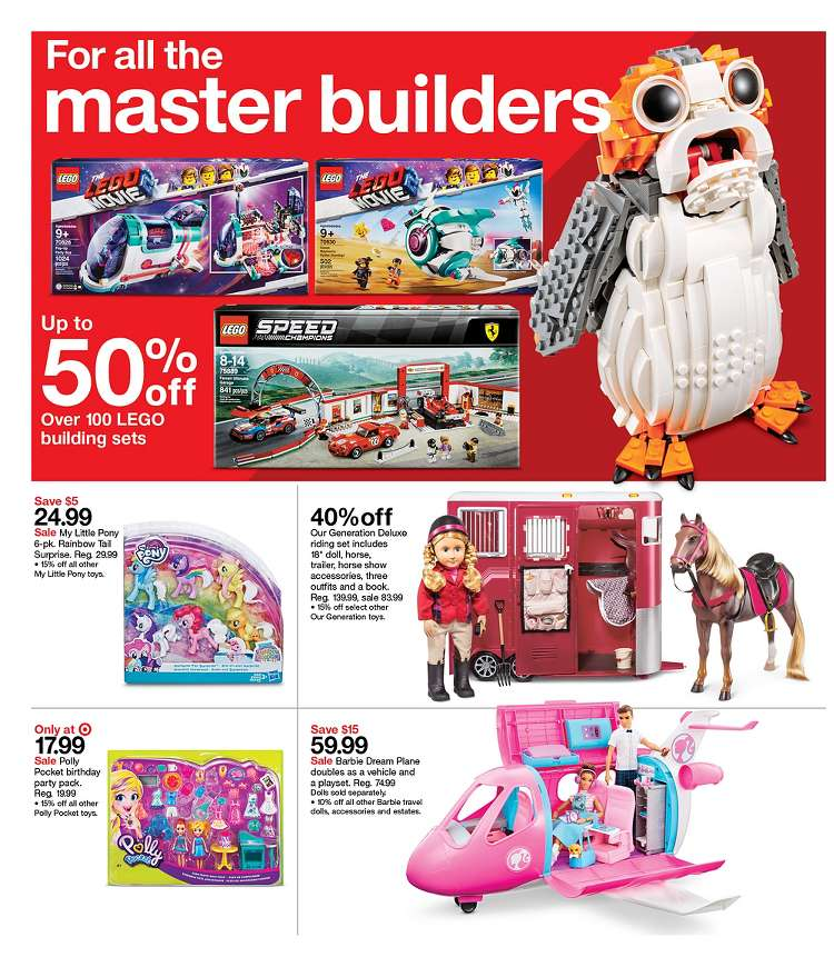 Target Cyber Monday Ad Deals 2019