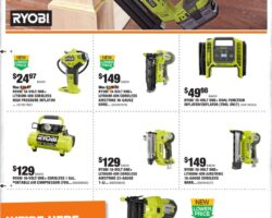 Home Depot Weekly Ad May 28 – June 4, 2020