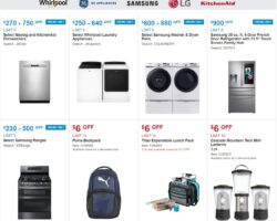 Costco Ad June 24 – July 26, 2020. Member-Only Savings