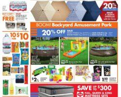 Big Lots Weekly Ad May 23 - May 30, 2020. Memorial Day Sale