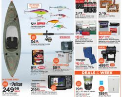 Fleet Farm Weekly Ad May 29 – June 6, 2020