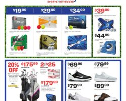 Academy Sports Weekly Ad June 1 - June 7, 2020