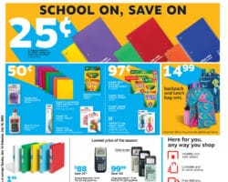 Staples Weekly Ad July 12 - July 18, 2020