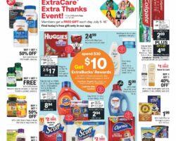 CVS Weekly Ad July 12 - July 18, 2020
