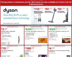 Costco Sale Ad September 30 - October 25, 2020