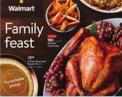 Walmart Ad Deals November 4 - November 24, 2020