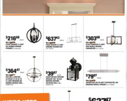 Home Depot Ad Weekly Ad September 24 - October 1, 2020
