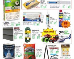 Menards Ad Deals September 13 - September 19, 2020. 11% Rebate Sale!