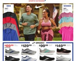 Academy Sports Weekly Ad September 28 - October 11, 2020. Active Ad