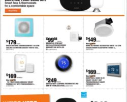 Home Depot Ad Weekly Ad October 22 - October 29, 2020