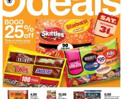Target Weekly Ad October 25 - October 31, 2020