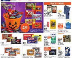 Fleet Farm Weekly Ad October 23 - October 31, 2020. Exclusive Deals!