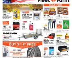 Fleet Farm Weekly Ad October 16 - October 24, 2020