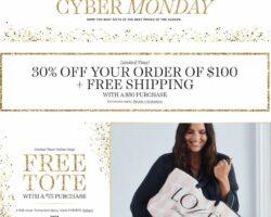 Victoria's Secret Cyber Monday Deals 2020