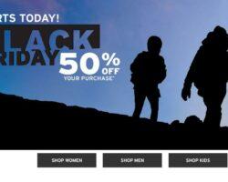 Eddie Bauer Black Friday Sales Ad 2020