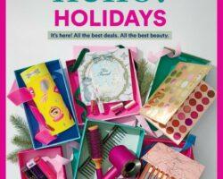 Ulta Holiday Catalogue 2020
