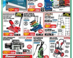 Harbor Freight Tools Black Friday Ad 2020