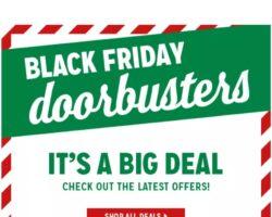 Kmart Black Friday Sales Ad 2020