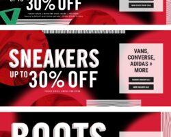 Journeys Black Friday Sales As 2020