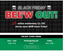 Five Below Black Friday Deals 2020