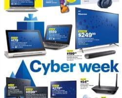 Best Buy Cyber Monday 2020